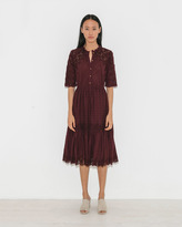 Ulla Johnson Martha Dress