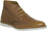 Ask The Missus Gear Wedge Sole Chukka Boots