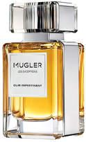 Thierry Mugler Les Exceptions Cuir Impertinent Eau de Parfum