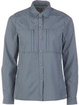 Exofficio Dryflylite Check Shirt - Long-Sleeve