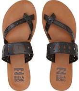Billabong Women's Tinsley Flat Sandal,9 M US