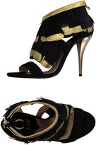 O Jour Sandals - Item 11105287