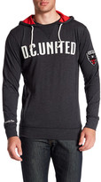 Mitchell & Ness MLS United Away Team Long Sleeve Hooide