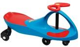 Plasmart PlasmaCar Ride On - Blue/Red