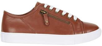 Easy Steps Easy Steps Hawk Tan Glove Sneaker