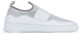 Filling Pieces Slide Mesh Sneakers