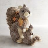 Pier 1 Imports Chloe & Clementine the Mom & Baby Squirrels