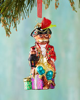 Christopher Radko Light This Way Christmas Ornament