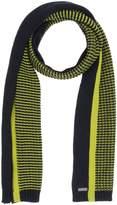 Dirk Bikkembergs Oblong scarves - Item 46468116