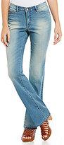 Code Bleu Soho Bootcut Jeans