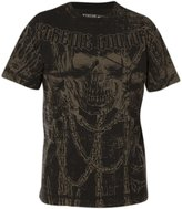 Xtreme Couture Men's Stress Fracture Tee Shirt