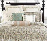 Martha Stewart Ornate Paisley 2 Pillowcases Pair King $100