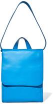 Jil Sander Leather shoulder bag