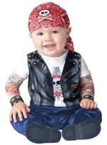 Born to be Wild Medium Infant Halloween Costume