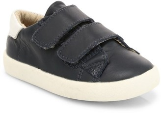 Old Soles Baby's, Kid's & Youth's Toddy Leather Sneakers