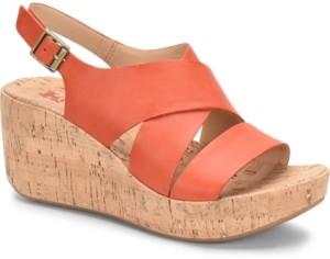 KORKS Women's Adela Sandals Women's Shoes