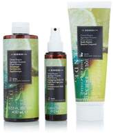 Korres Water Lily 3-piece Anti-Aging Collection