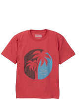 Rip Curl Cancun Heather Tee (Big Boys)