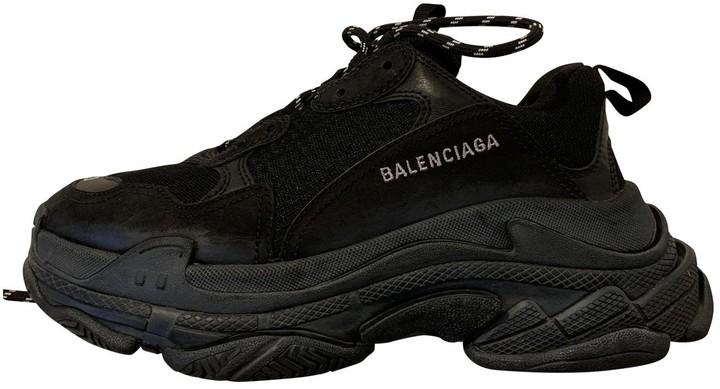 Balenciaga Balenciaga Triple S SS18 European Limited Giay