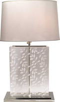 CYNTHIA ETCHED LAMP