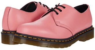 Dr. Martens 1461 (Clove) Industrial Shoes