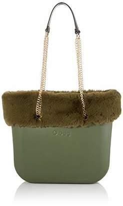 Borsa O bag Completa Obag Mini 20 Women's Tote,(W x H x L)