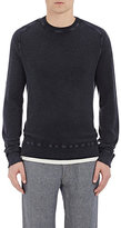 Massimo Alba Men's Melton Sweater