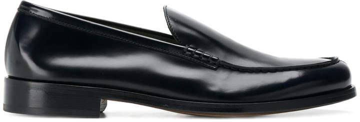 Doucal's slip on loafers