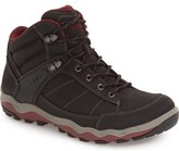 Ecco 'Ulterra Hydromax ® ' Waterproof Hiking Shoe (Women)