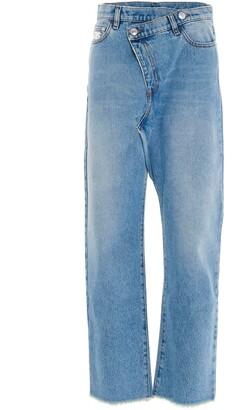 GCDS Twisted Jeans