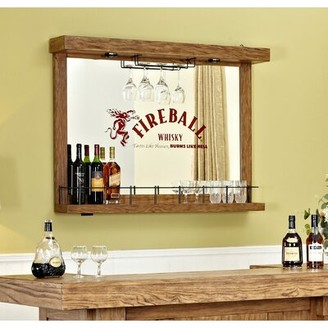 ECI Furniture Fireball Wall Bar Furniture
