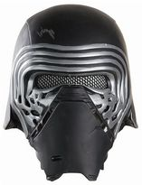 Star Wars: Episode VII The Force Awakens Kylo Ren Kids Costume Half Helmet