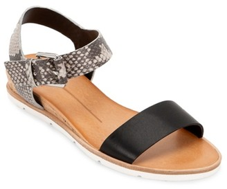 Dolce Vita Vallie Wedge Sandal