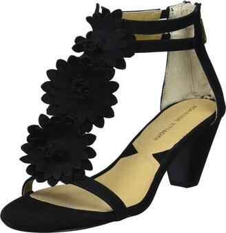 Adrienne Vittadini Women's Patino Heeled Sandal