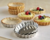 Williams-Sonoma Williams Sonoma Tartlet Pan, Set of 6