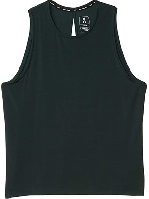 On Active Tank Top (White) Women's Clothing
