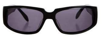 Dita Dust Tinted Lens Sunglasses