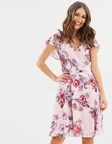 Review Garden Party Dress
