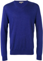 N.Peal The Conduit fine gauge jumper - men - Cashmere - M