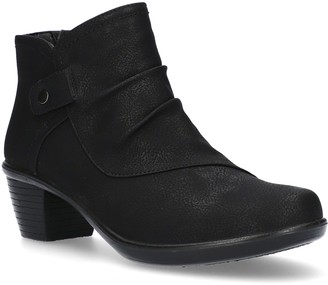 Easy Street Shoes Cooper Women's Ankle Boots