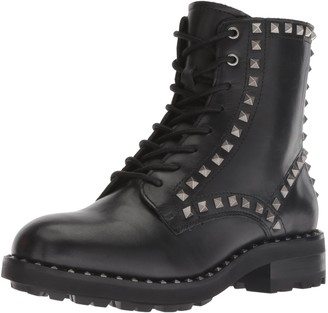 Ash Women's Wolf Motorcycle Boot