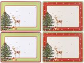 Spode Christmas Jubilee 4-pc. Placemat Set
