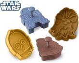 Williams-Sonoma Star WarsTM Droids & Aliens Cookie Cutters, Set of 4