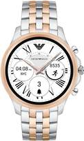 Emporio Armani Art5001 Men`S Alberto Smartwatch
