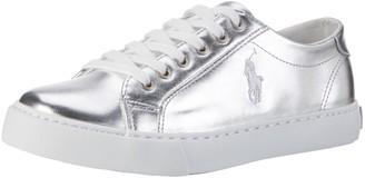 Polo Ralph Lauren Kids Boy's Slater Sneaker