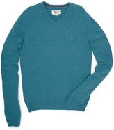 Original Penguin P55 Lambswool V-Neck Sweater