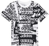 adidas Core Linear Graphic Tee