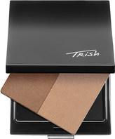 Trish McEvoy Dual-tone sunlit bronzer