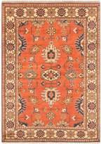 Ecarpetgallery Finest Kargahi Hand-Knotted Wool Uzbek and Kazak Rug