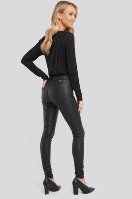 Dr. Denim Plenty Jeans Metal Black